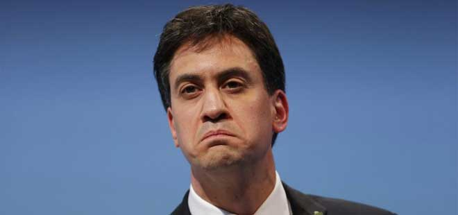 MILIBAND UNFOLDS LABOUR'S PLAN TO LOWER FEES