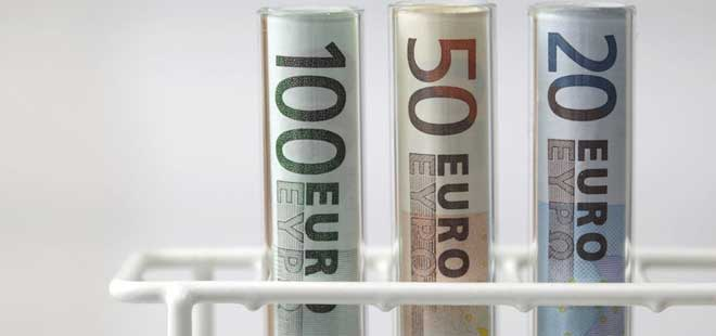 EU BRINGS BILLIONS TO UK ECONOMY AND HE