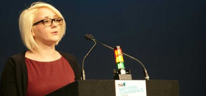 STUDENT VOTES COULD SWING CONTROL OF A QUARTER OF SEATS, SAYS NUS