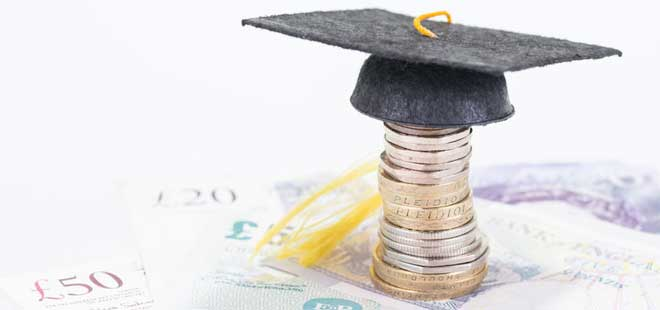 FEE RISE LARGELY TO BLAME FOR PART-TIME COLLAPSE