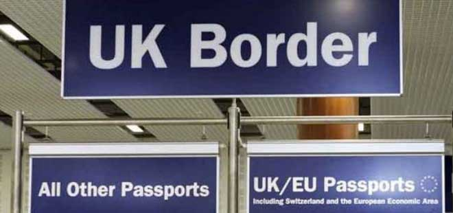 UK MIGRATION REPORT DISAPPOINTS GRADUATE EMPLOYERS