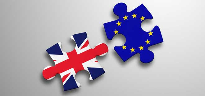 BREXIT VOTE SPELLS UNCERTAINTY FOR HE SECTOR