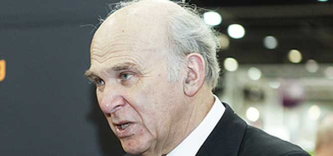 CABLE CALLS FOR MORE SPENDING ON R & D