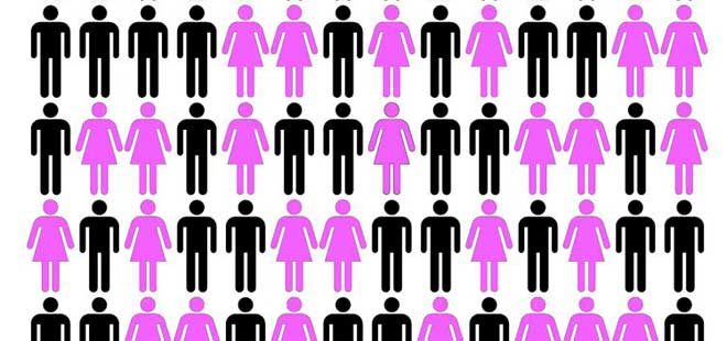 PANDEMIC HIGHLIGHTS GENDER INEQUALITY IN HE